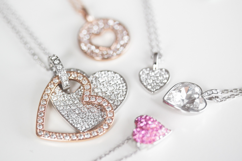 idees cadeau st valentin bijou coeur perle cristal swarovski copyright  paulinefashionblog.com 6 A sparkling
