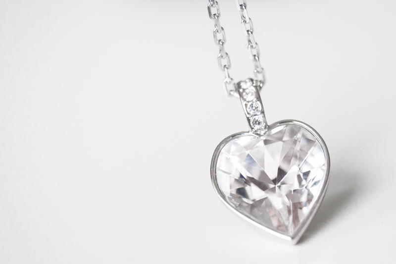 idees cadeau st valentin bijou coeur perle cristal swarovski copyright paulinefashionblog.com  9 A sparkling Valentines day