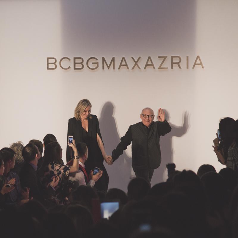 new york fashion week nyfw bcbgmaxazria runway fw2014 lubov azria max azria - copyright paulinefashionblog.com_