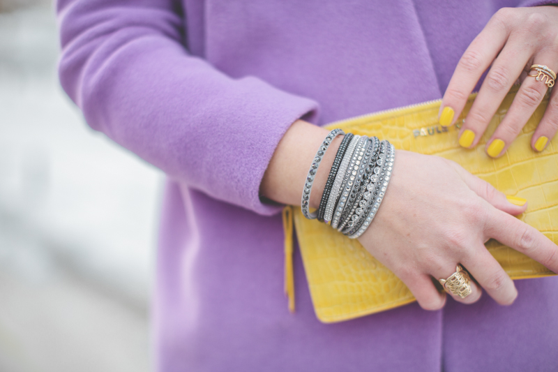 pauline blogger streetstyle paule ka yellow clutch new york fashion week fw 2014 - copyright paulinefashionblog.com_-3