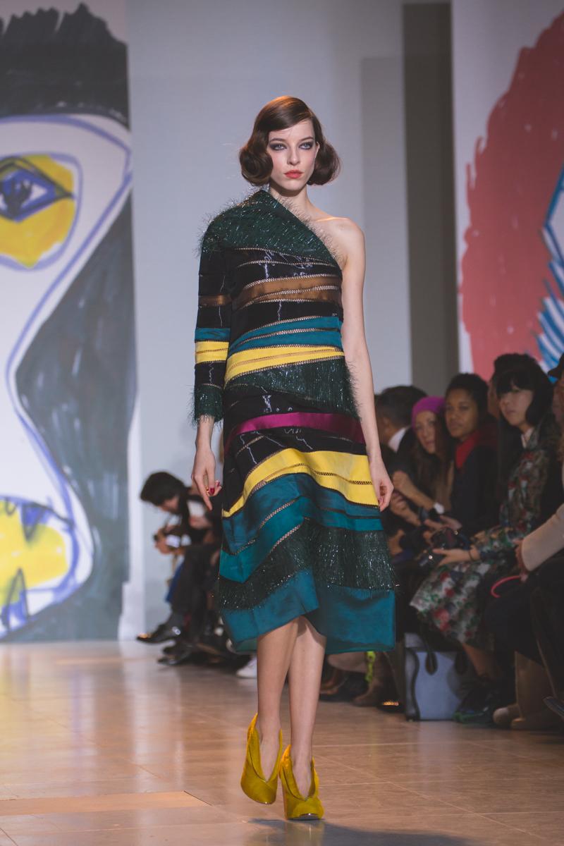 PFW aw14 fw14 ah14 paris fashion week defile tsumori chisato - copyright paulinefashionblog.com_-10