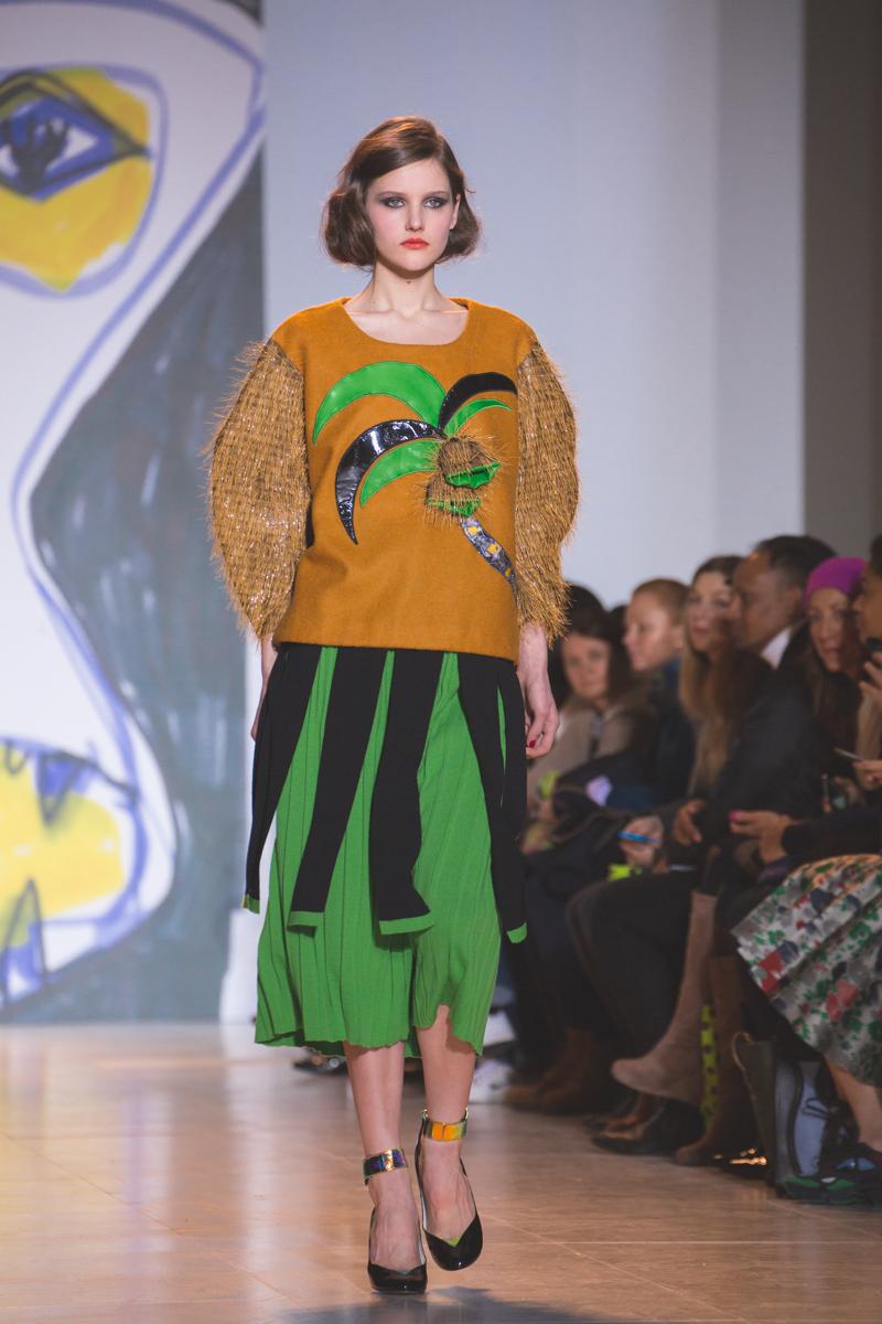 PFW aw14 fw14 ah14 paris fashion week defile tsumori chisato - copyright paulinefashionblog.com_-13