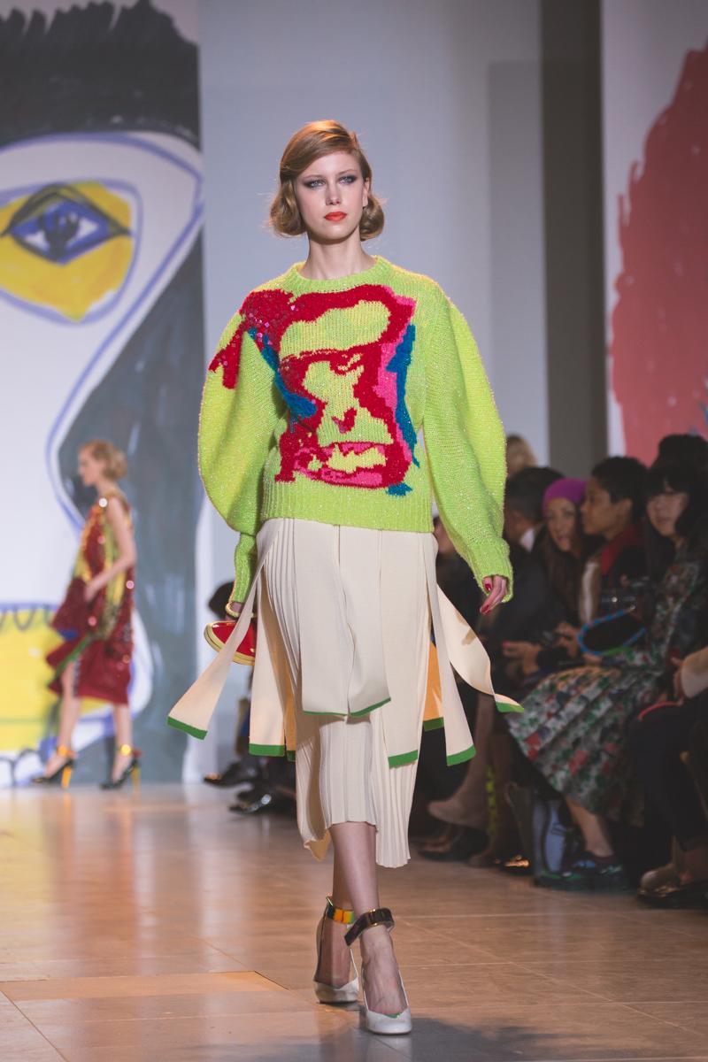 PFW aw14 fw14 ah14 paris fashion week defile tsumori chisato - copyright paulinefashionblog.com_-15