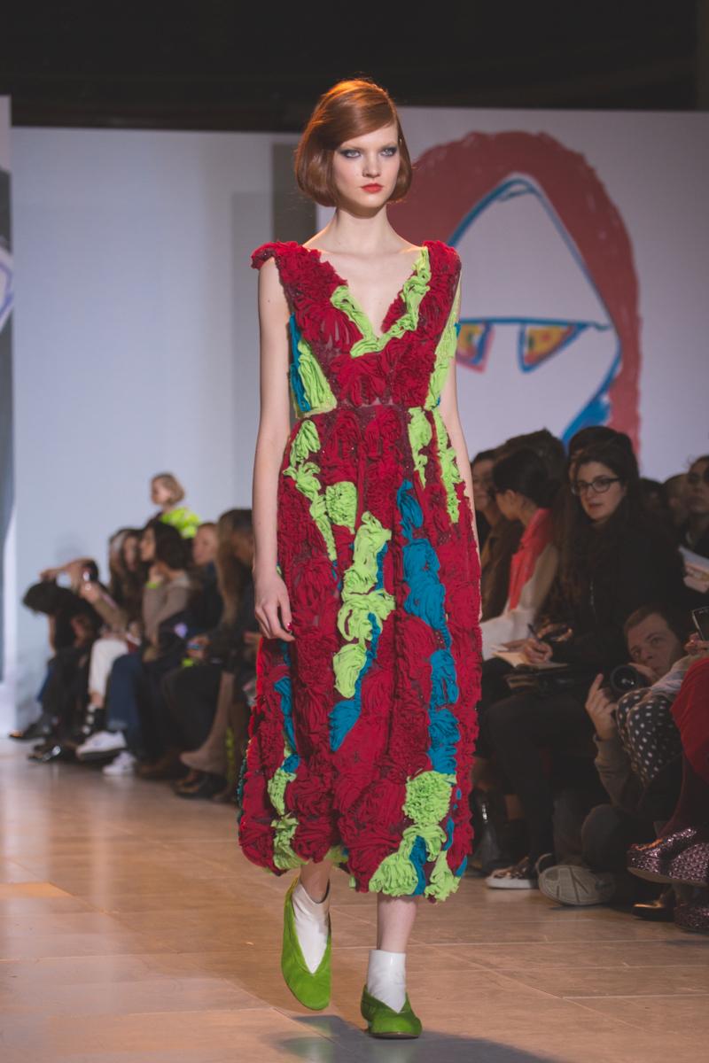 PFW aw14 fw14 ah14 paris fashion week defile tsumori chisato - copyright paulinefashionblog.com_-17
