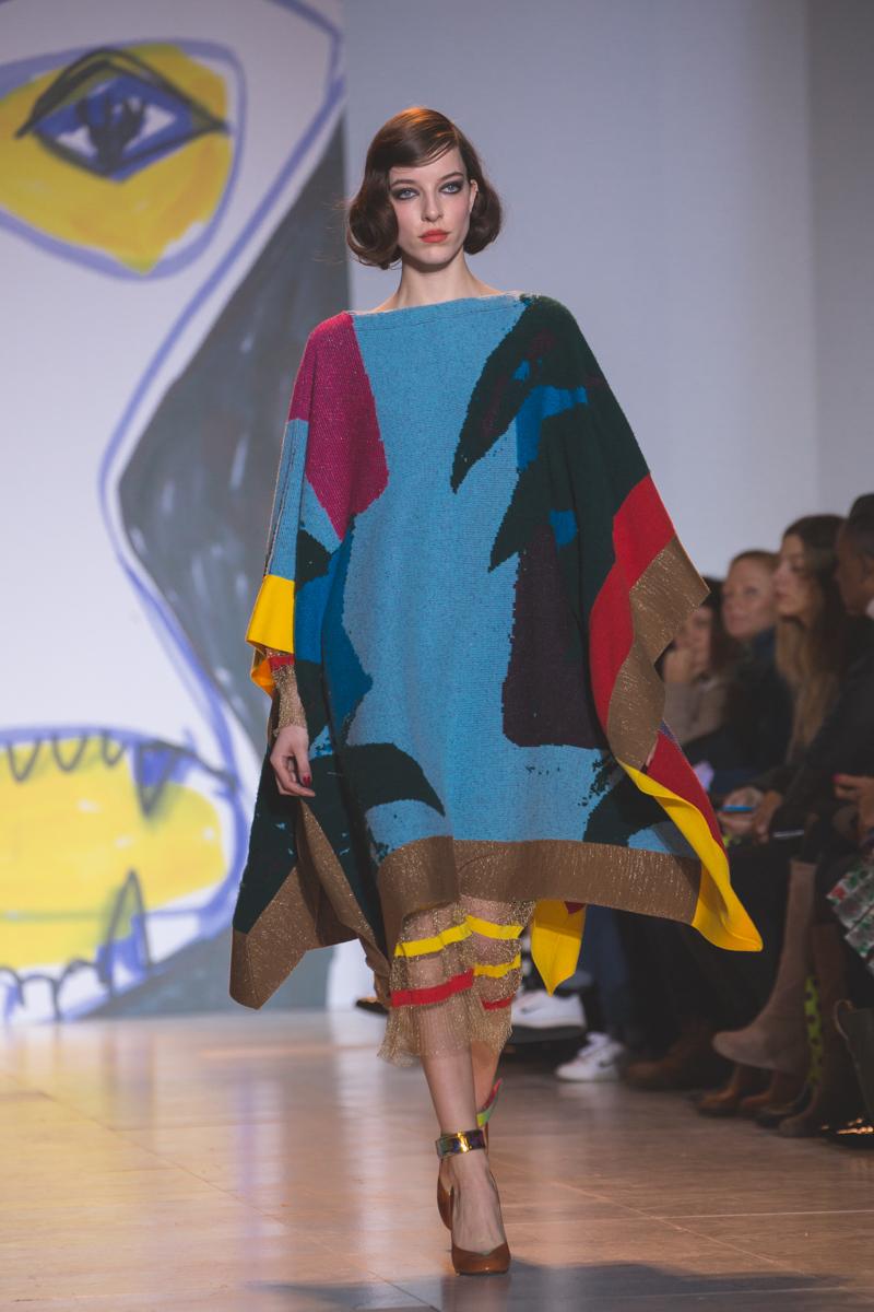PFW aw14 fw14 ah14 paris fashion week defile tsumori chisato - copyright paulinefashionblog.com_-19