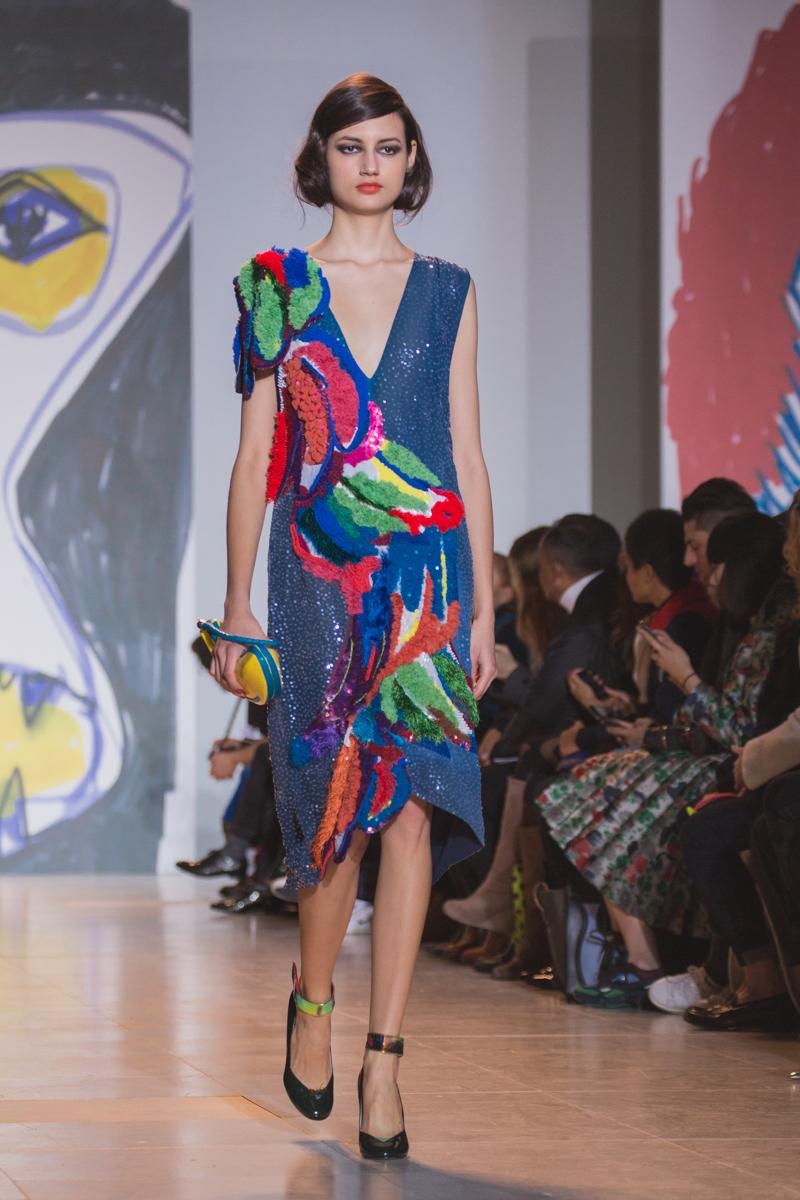 PFW aw14 fw14 ah14 paris fashion week defile tsumori chisato - copyright paulinefashionblog.com_-22