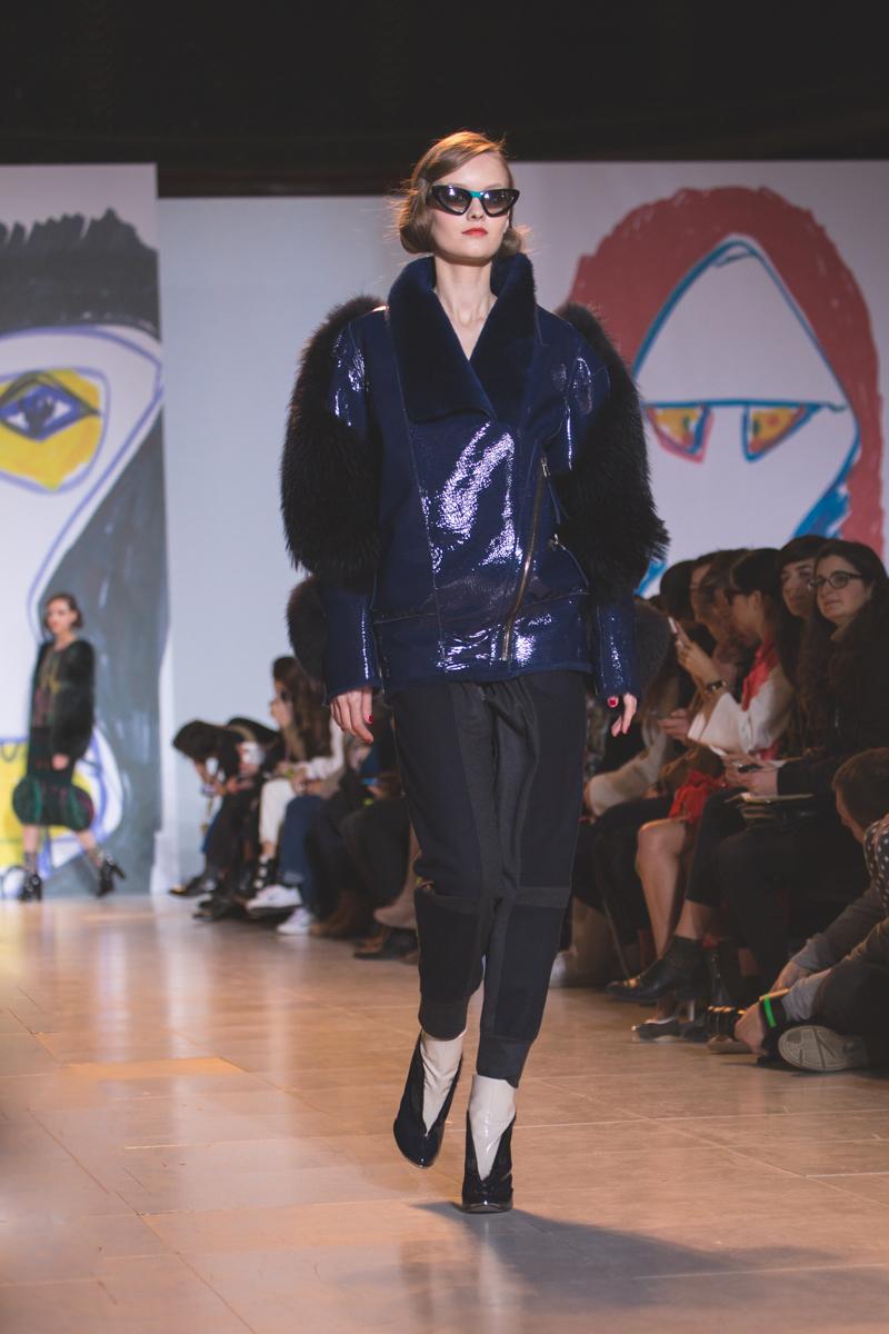 PFW aw14 fw14 ah14 paris fashion week defile tsumori chisato - copyright paulinefashionblog.com_-8