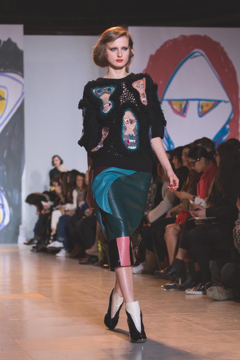 PFW aw14 fw14 ah14 paris fashion week defile tsumori chisato - copyright paulinefashionblog.com_-9
