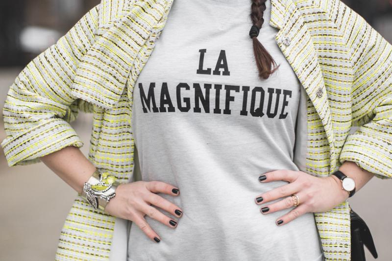 la magnifique sweat Grace et mila copyright paulinefashionblog.com  4 La Magnifique