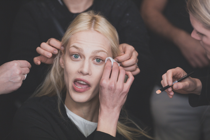 pfw backstage sonia rykiel paris fashion week ah14 - copyright paulinefashionblog.com_-11