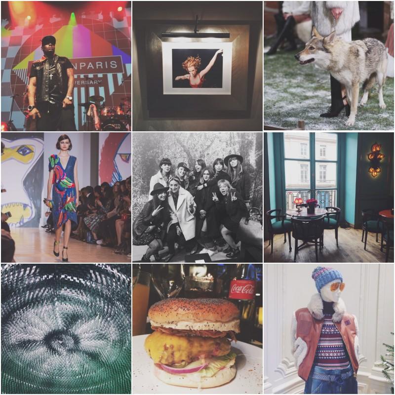 photo 1 800x800 Ma Fashion Week à Paris