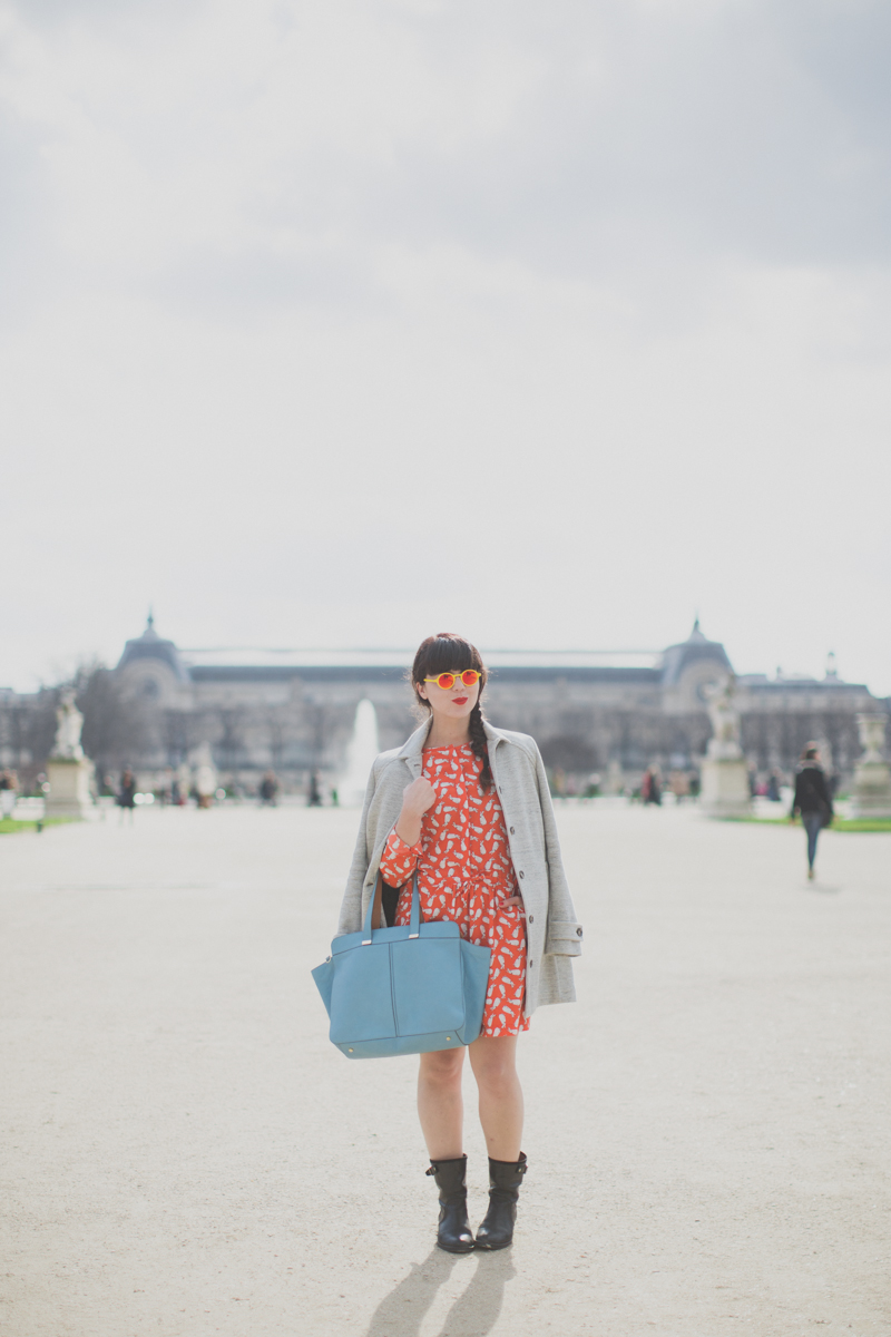 total look paul and joe sister paris fashion week blogger streetstyle - copyright paulinefashionblog.com_-2