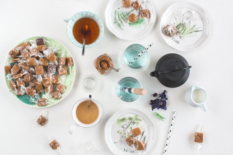 blue teatime la dame aux caramels infusion de mauve - copyright paulinefashionblog.com_-3