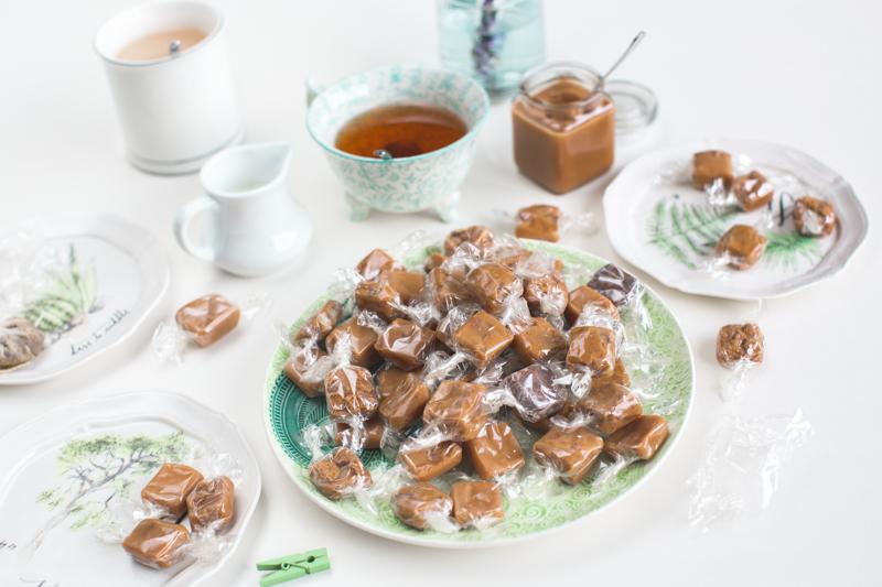 blue teatime la dame aux caramels infusion de mauve - copyright paulinefashionblog.com_-8