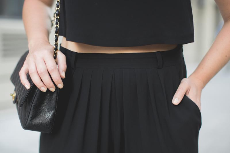 Black combo TARA JARMON tenue blogueuse mode - copyright paulinefashionblog.com_-6