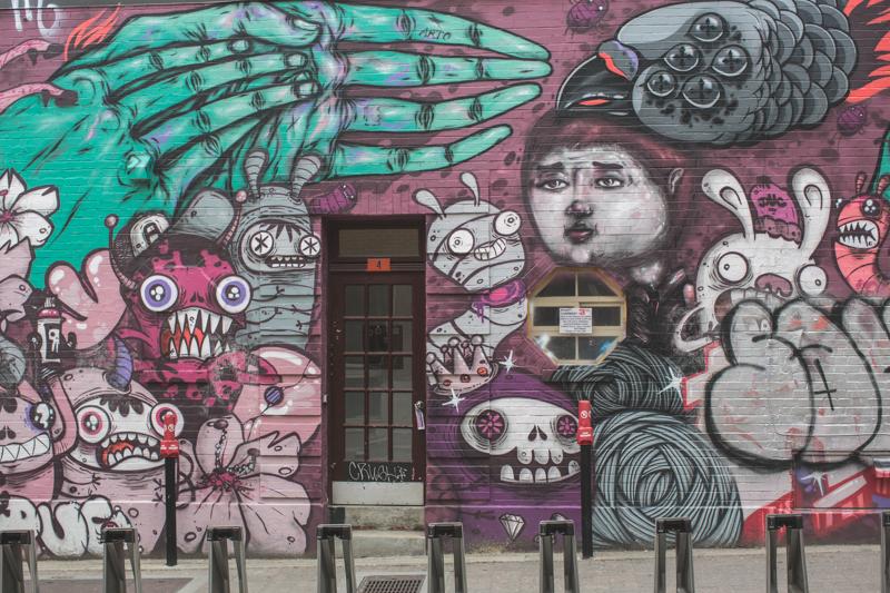 montreal campusmib campus made in blog w hotel copyright paulinefashionblog.com  9 Montréal