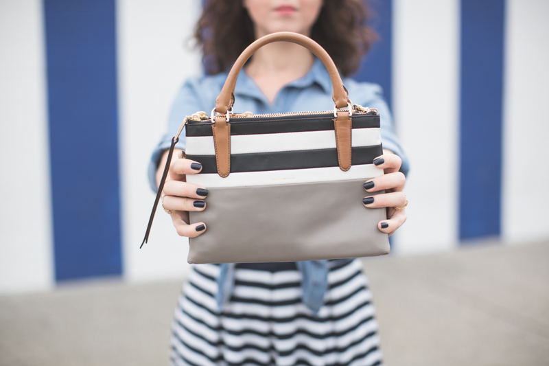breton stripes coach mini borough oasis kenzo copyright paulinefashionblog.com  7 Stripes