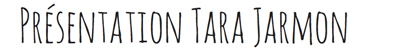 etiquette tara