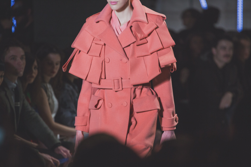 paris fashion week jean charles de castelbajac jcdc show defile ah14 fw14- copyright paulinefashionblog.com_-10
