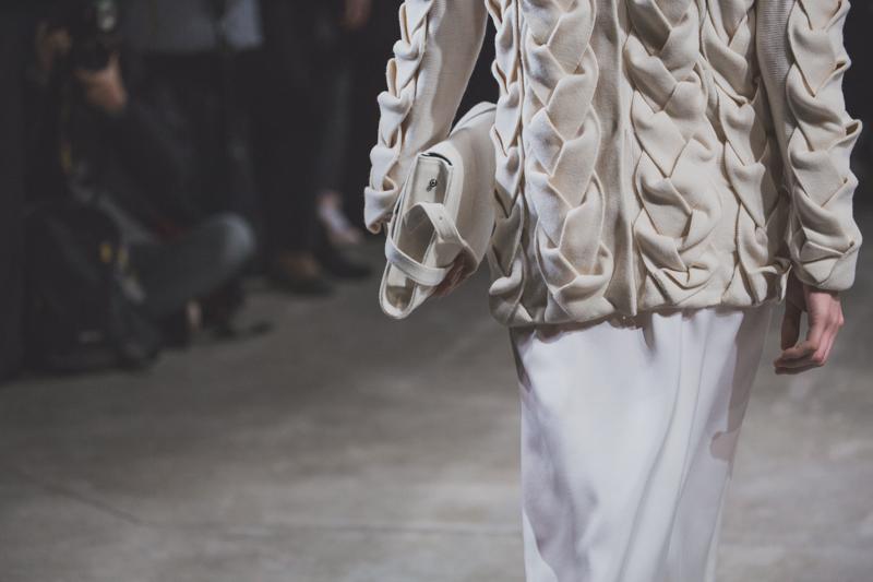 paris fashion week jean charles de castelbajac jcdc show defile ah14 fw14 copyright paulinefashionblog.com  12 PFW FW14 Diary : suite et fin... ENFIN !