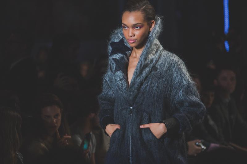 paris fashion week jean charles de castelbajac jcdc show defile ah14 fw14 copyright paulinefashionblog.com  18 PFW FW14 Diary : suite et fin... ENFIN !