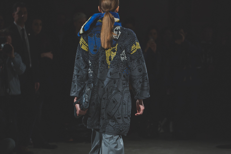 paris fashion week jean charles de castelbajac jcdc show defile ah14 fw14- copyright paulinefashionblog.com_-22