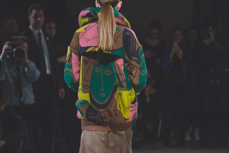 paris fashion week jean charles de castelbajac jcdc show defile ah14 fw14 copyright paulinefashionblog.com  7 PFW FW14 Diary : suite et fin... ENFIN !