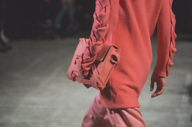 paris fashion week jean charles de castelbajac jcdc show defile ah14 fw14 copyright paulinefashionblog.com  9 PFW FW14 Diary : suite et fin... ENFIN !
