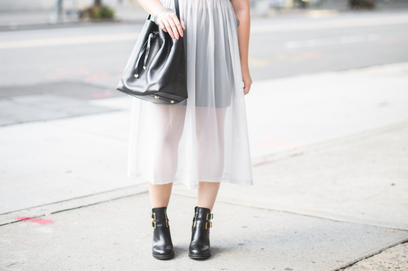 Boots jonak wessley nyc bag new york french blogger copyright paulinefashionblog.com  Transparence