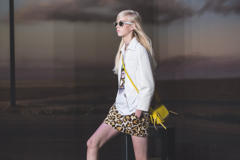 COACH New York presentation NYFW Stuart Vevers ss15 spring summer 2015 - copyright paulinefashionblog.com_-6