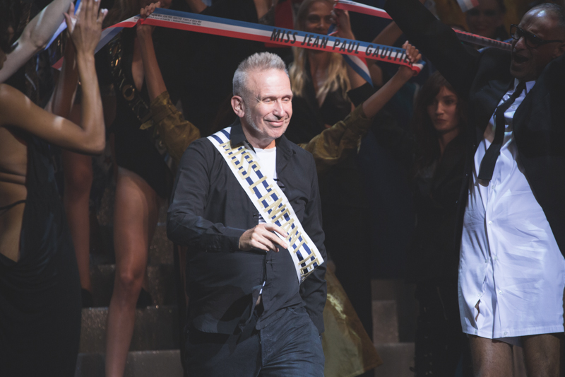 election de miss jean paul gaultier dernier defile pret a porter grand rex photos - copyright paulinefashionblog.com_-9-2