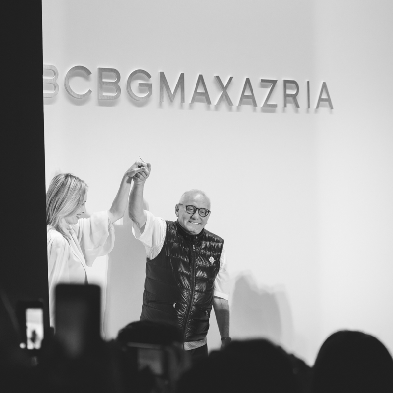 show new york BCBGMAXAZRIA Lincoln Center NYFW fashion week SS15 PE15 - copyright paulinefashionblog.com_-16
