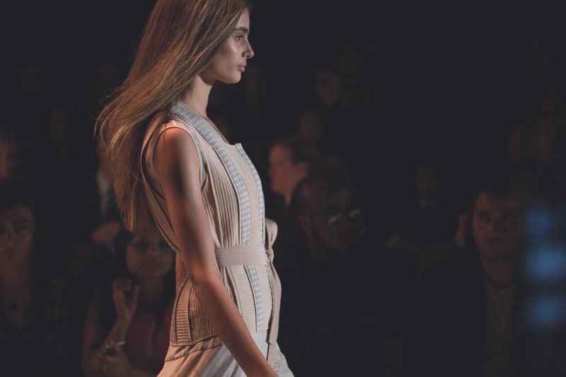 show new york BCBGMAXAZRIA Lincoln Center NYFW fashion week SS15 PE15 - copyright paulinefashionblog.com_-3