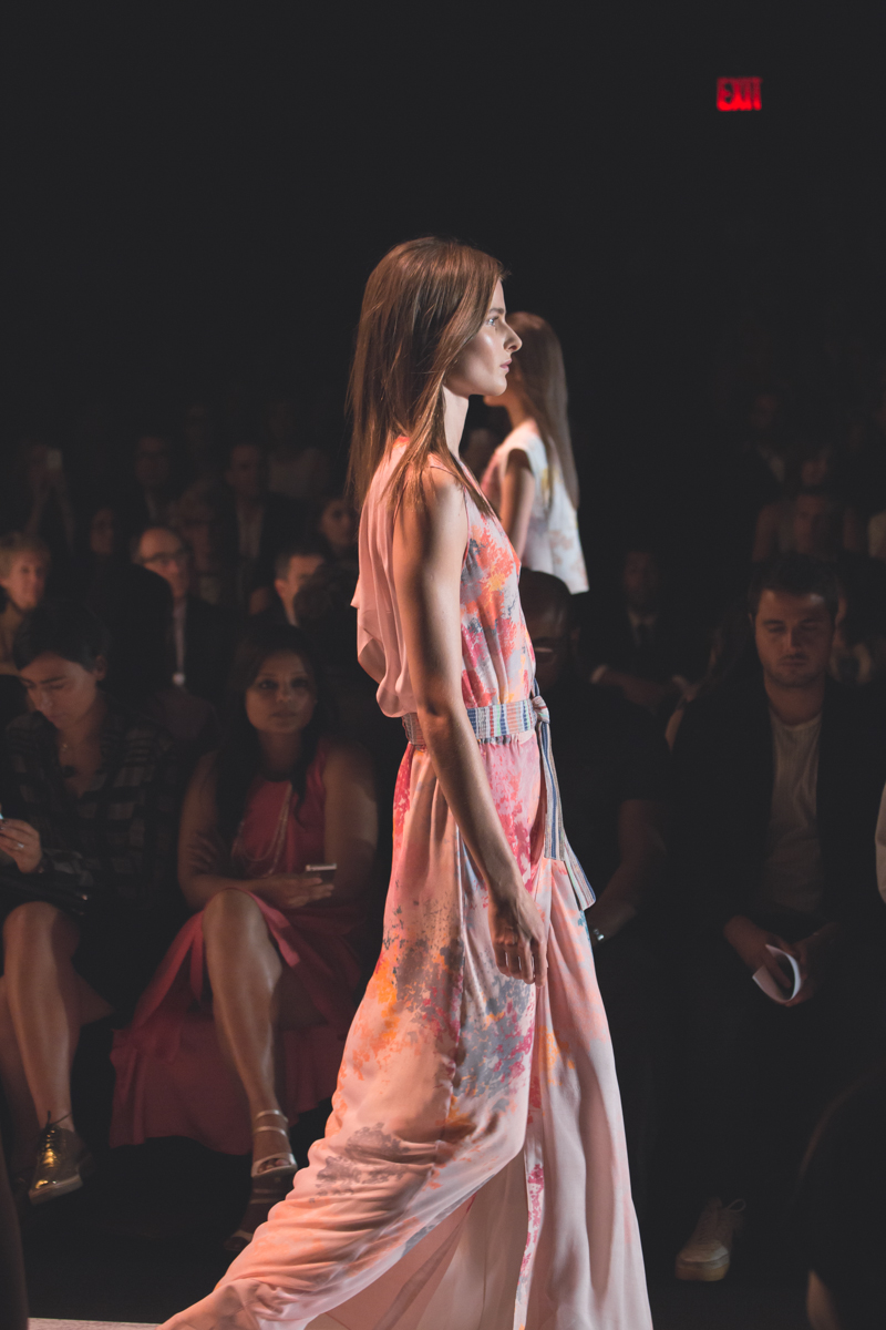 show new york BCBGMAXAZRIA Lincoln Center NYFW fashion week SS15 PE15 - copyright paulinefashionblog.com_-8