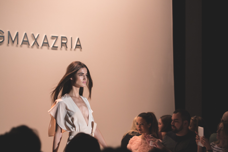 show new york BCBGMAXAZRIA Lincoln Center NYFW fashion week SS15 PE15 - copyright paulinefashionblog.com_