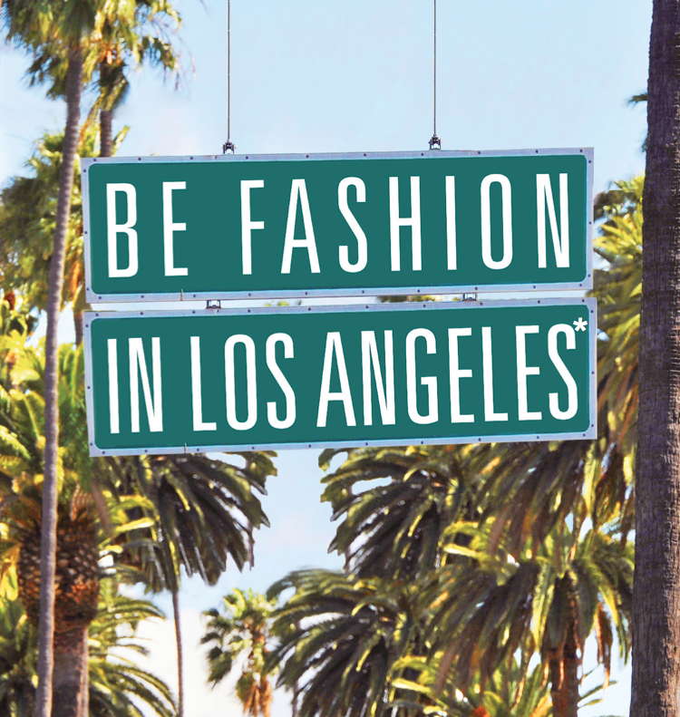 befashioninla BE FASHION IN LOS ANGELES   Jeu Concours San Marina