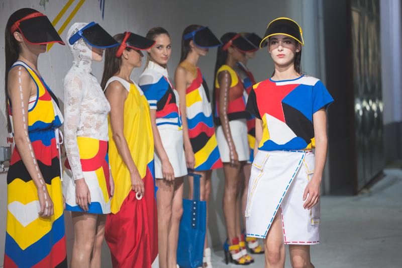 jean charles de castelbajac route 74 garage lubeck paris fashion week - copyright paulinefashionblog.com_-2