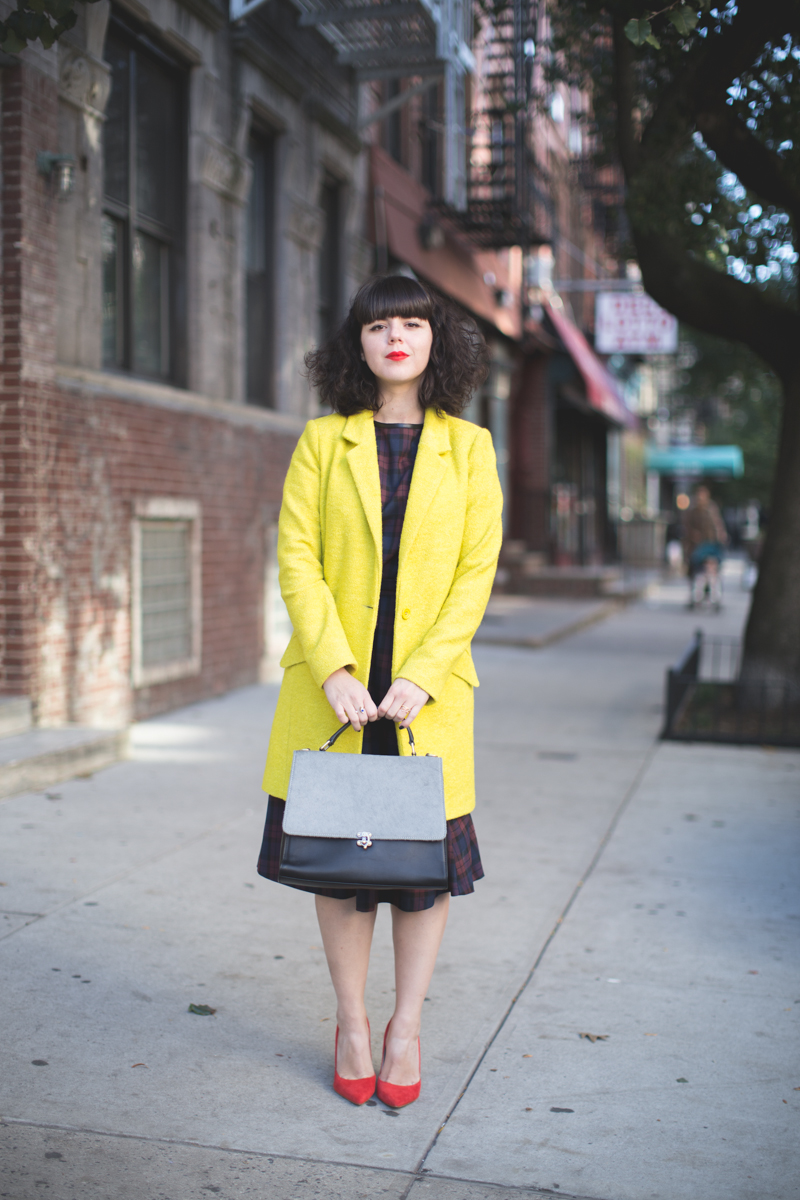 oasis coat skirt thetops tammy and benjamin copyright paulinefashionblog.com  Avenue A