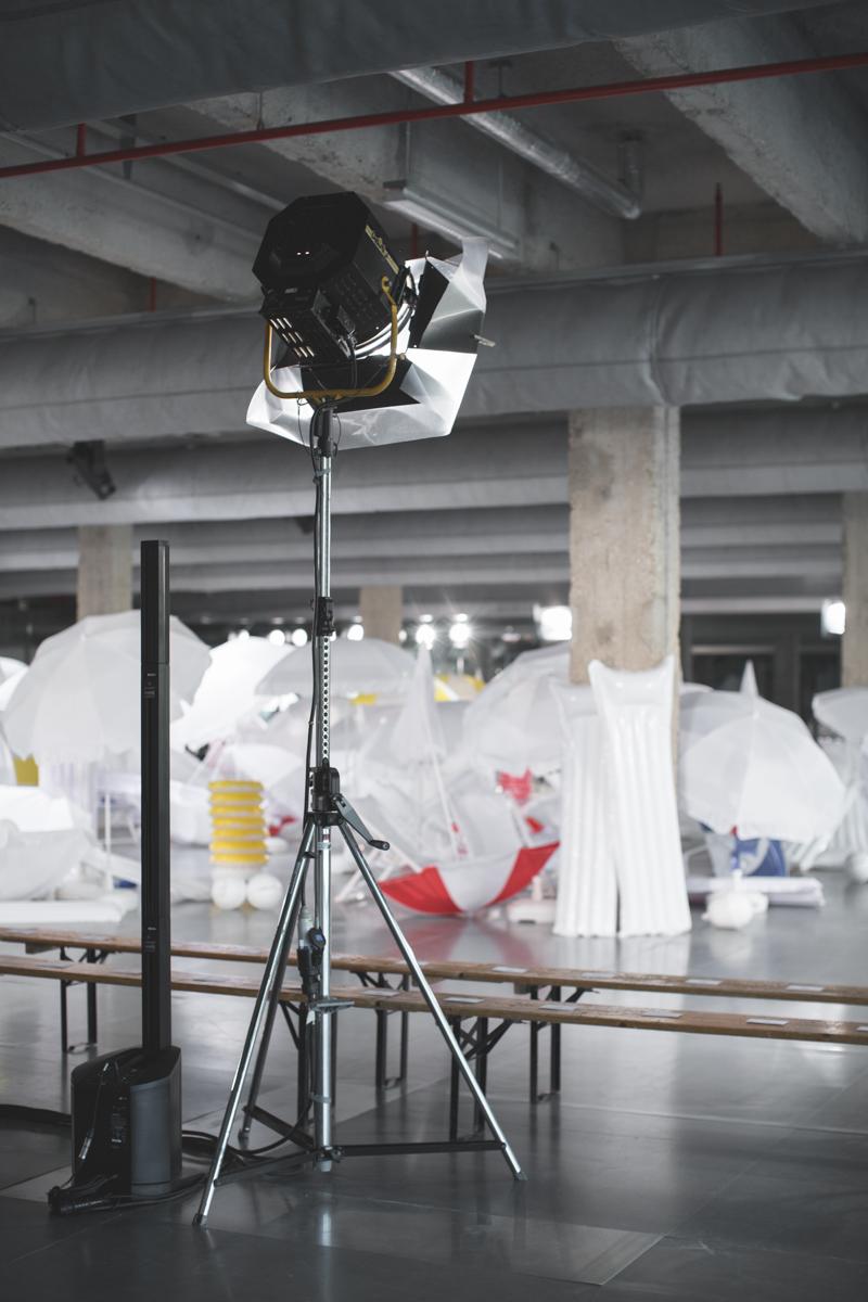 simon jacquemus collection les parasols de marseille ete spring summer 15 2015 show paris fashion week - copyright paulinefashionblog.com_-18