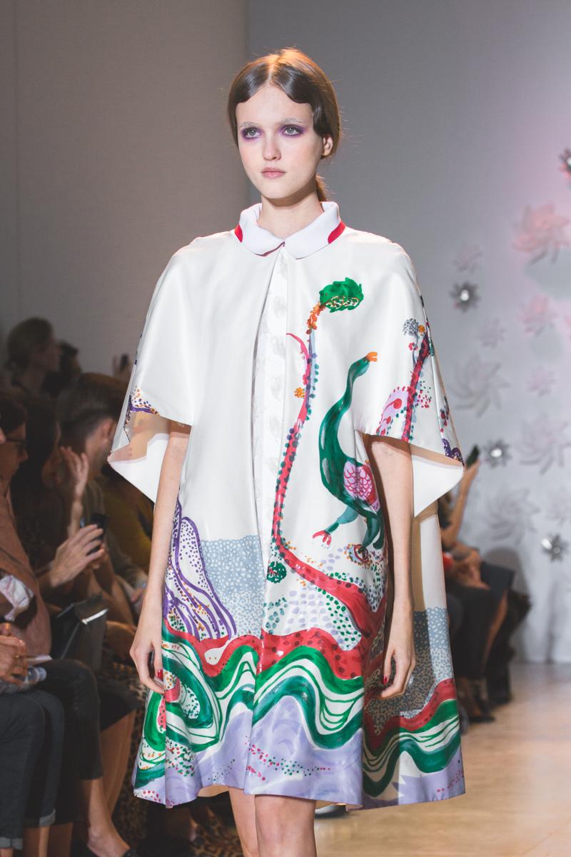 tsumori chisato spring summer 15 2015 show paris fashion week - copyright paulinefashionblog.com_-2