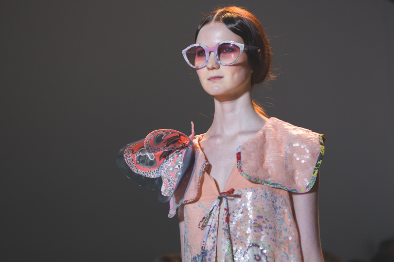 tsumori chisato spring summer 15 2015 show paris fashion week - copyright paulinefashionblog.com_-20