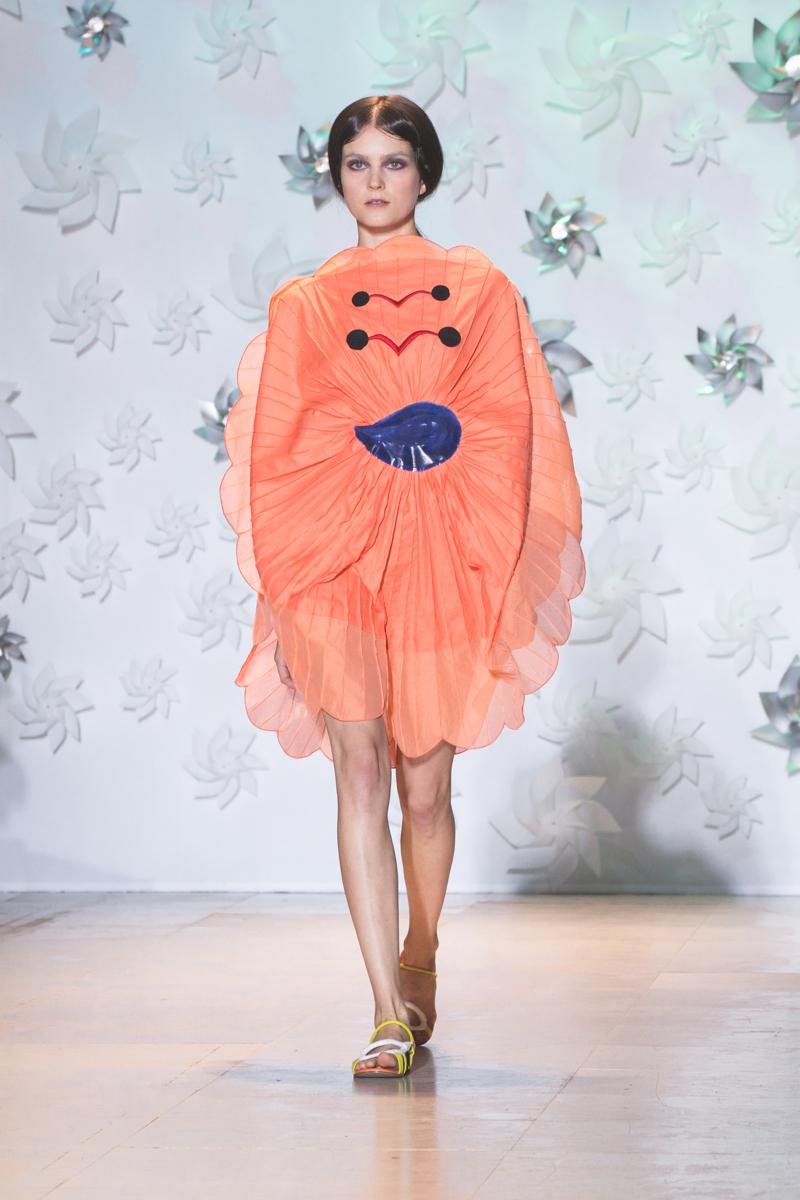 tsumori chisato spring summer 15 2015 show paris fashion week - copyright paulinefashionblog.com_-28