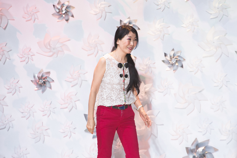 tsumori chisato spring summer 15 2015 show paris fashion week - copyright paulinefashionblog.com_-32
