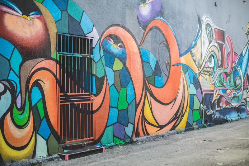48 hours in miami cityguide south beach wynwood little havana copyright paulinefashionblog.com  41 MIAMI BEACH   cityguide