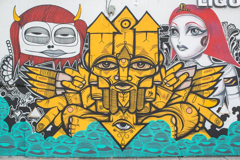 48 hours in miami cityguide south beach wynwood little havana copyright paulinefashionblog.com  45 MIAMI BEACH   cityguide