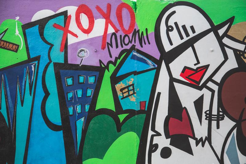 48 hours in miami cityguide south beach wynwood little havana copyright paulinefashionblog.com  54 MIAMI BEACH   cityguide