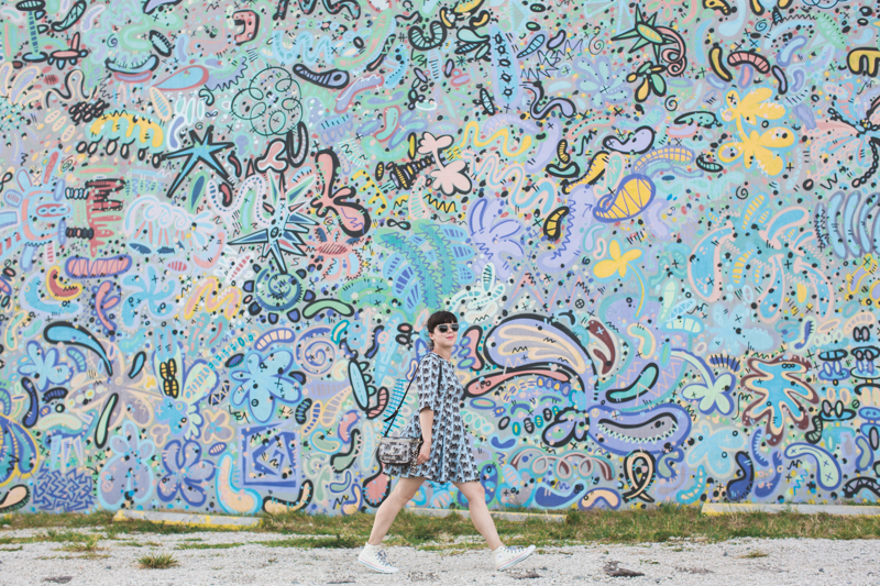 48 hours in miami cityguide south beach wynwood little havana - copyright paulinefashionblog.com_-87