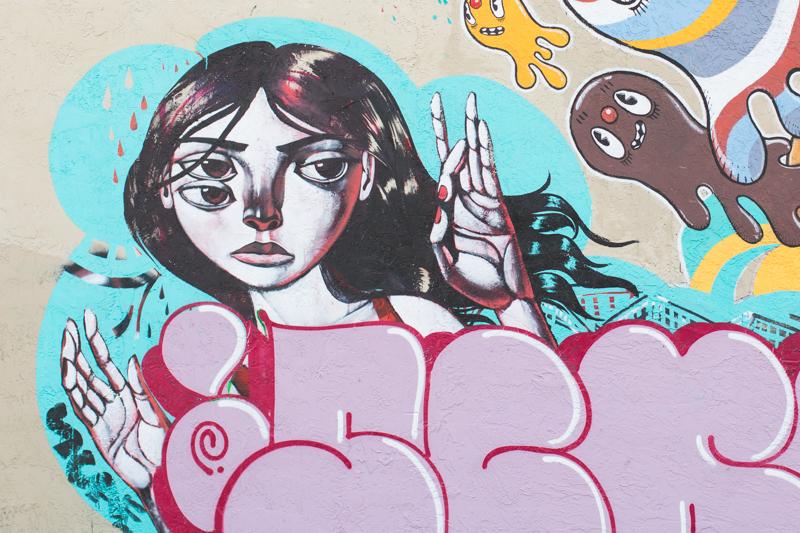 miami wynwood murals street art graffiti copyright paulinefashionblog.com  2 MIAMI BEACH   cityguide
