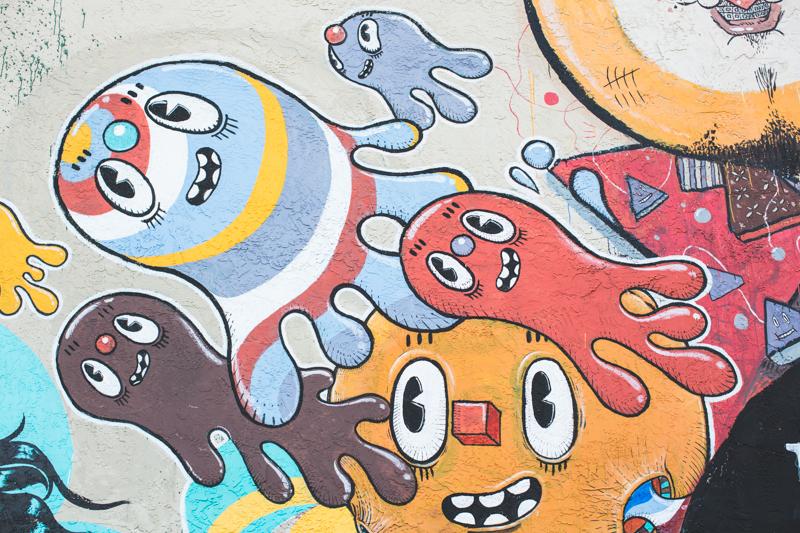 miami wynwood murals street art graffiti copyright paulinefashionblog.com  MIAMI BEACH   cityguide
