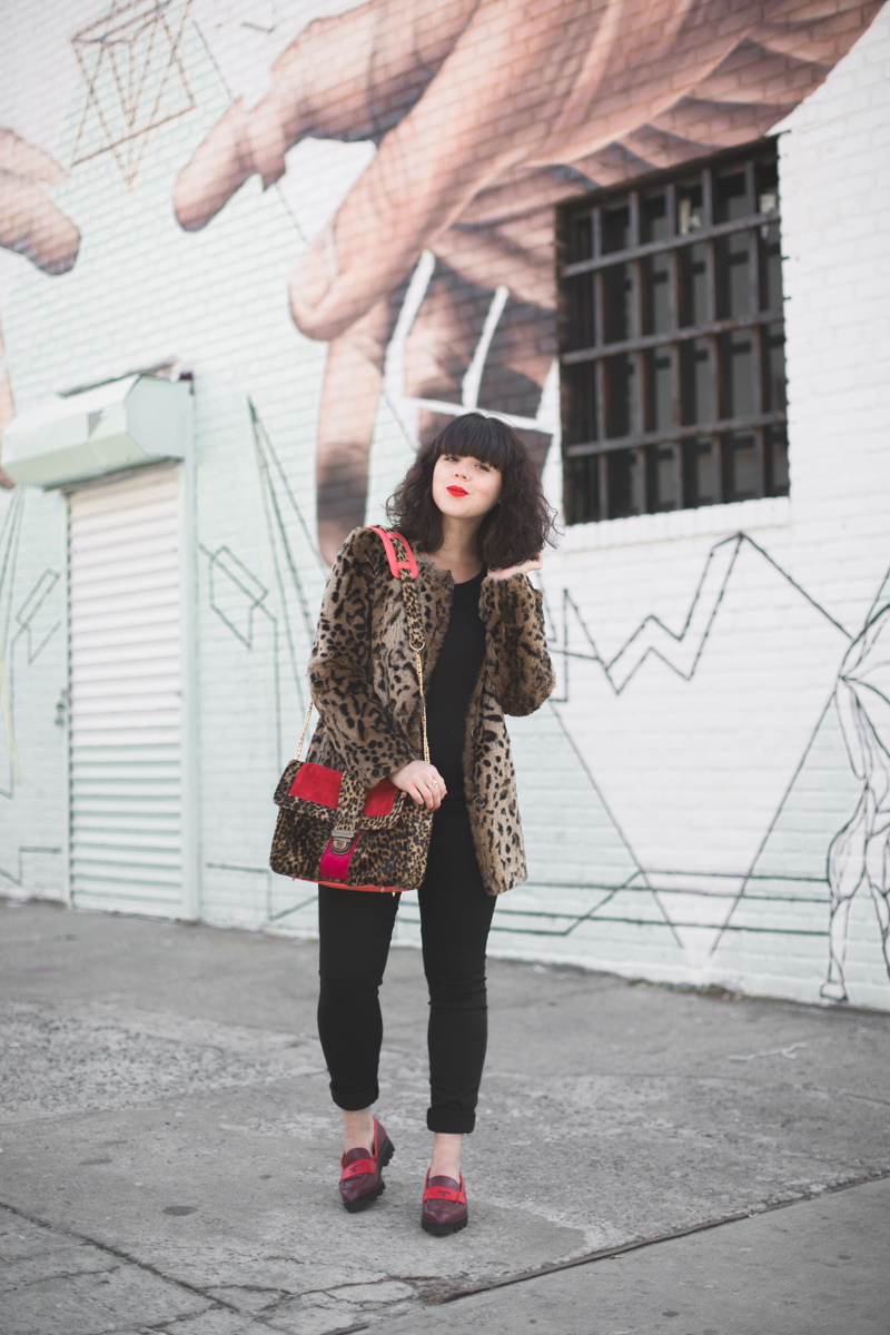 total look leopard graou sac heimstone charlie shopnextdoor blog mode pauline - copyright paulinefashionblog.com_